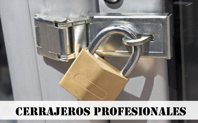 cerrajeros profesionales Palma de Mallorca